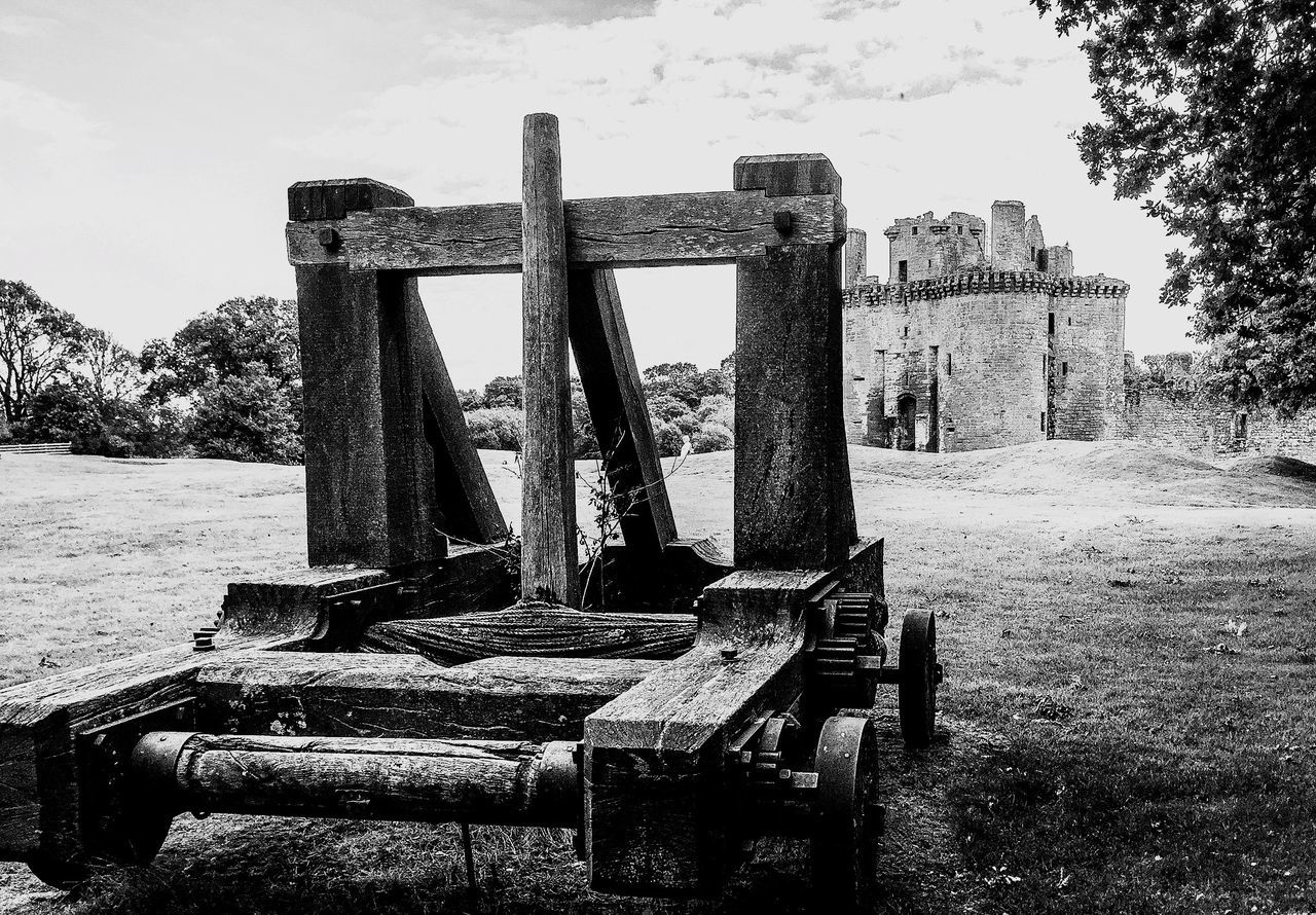 B&w B&w Photography B&W Collection IPhoneography Iphonephotography Scotland Ballista Castle Castles Ruins Sightseeing EyeEm EyeEm Gallery Caerlaverock Castle