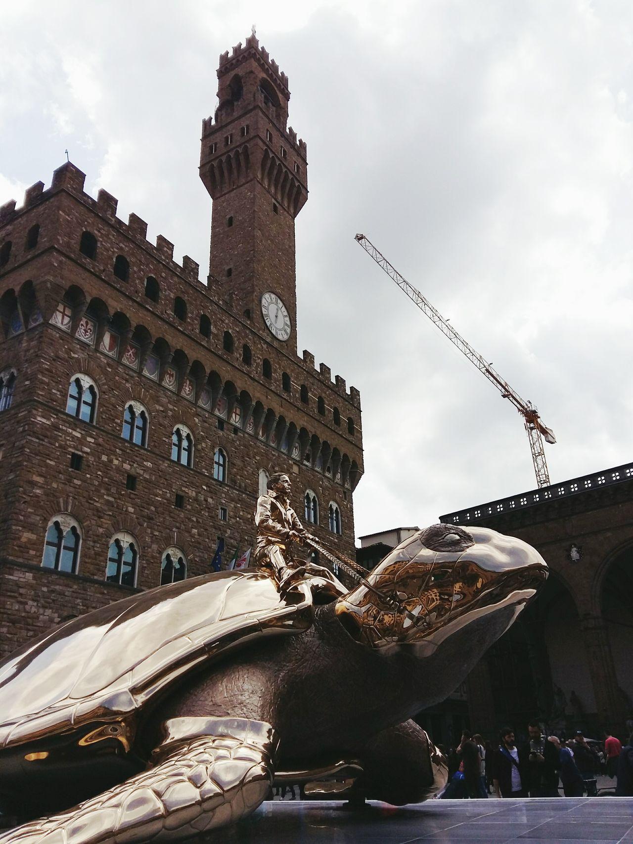 Florence EyeEm Best Shots Sculpture Firenze Jan Fabre Utopia