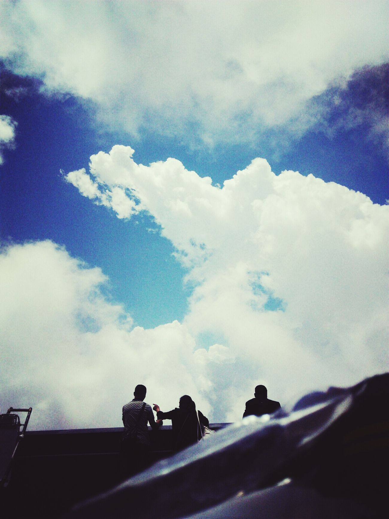 Relaxing My Spare Time Enjoying Life Hello World Chinatown Sky Hi! Sunshine PhonePhotography