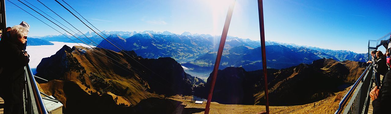 Switzerland Mountains I Love It Stockhorn Blue Sky Nature_collection Nature Photography Autumn Colors Mountain View EyeEm Nature Lover Novemberphotoaday First Eyeem Photo Bern Lost In The Landscape