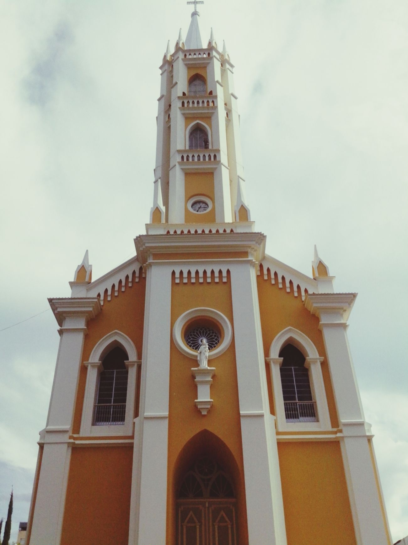 Igreja Matriz de Carmo do Cajuru Ingress -Submetendo Portais