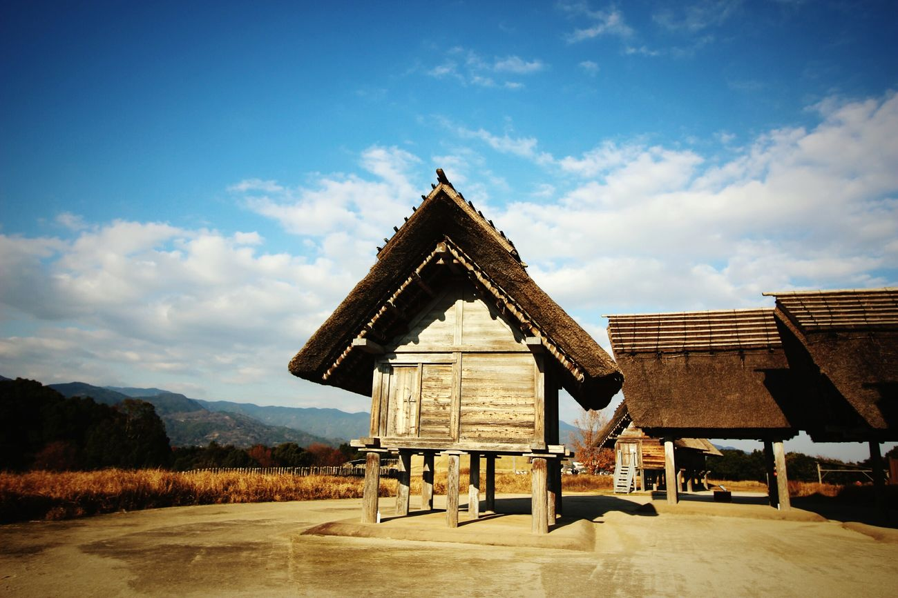九州旅行 12302015 吉野ヶ里遺跡 佐賀 弥生時代