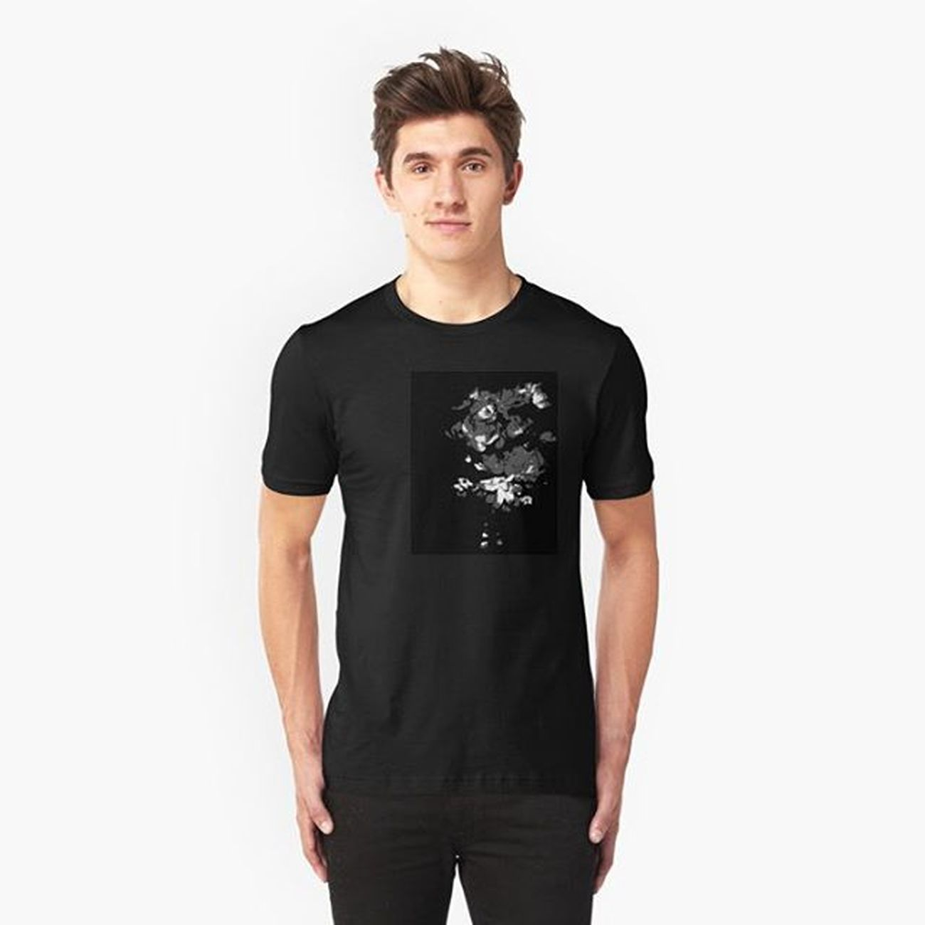RedBubble My_creations Unisex_tshirt October sale on...