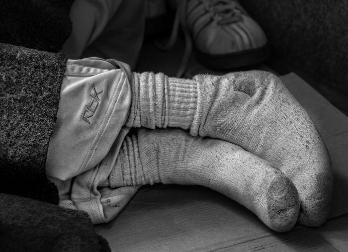 Sleeping Rough NYC Addiction Black And White Homeless Memtal Illness Poverty Sleeping Rough