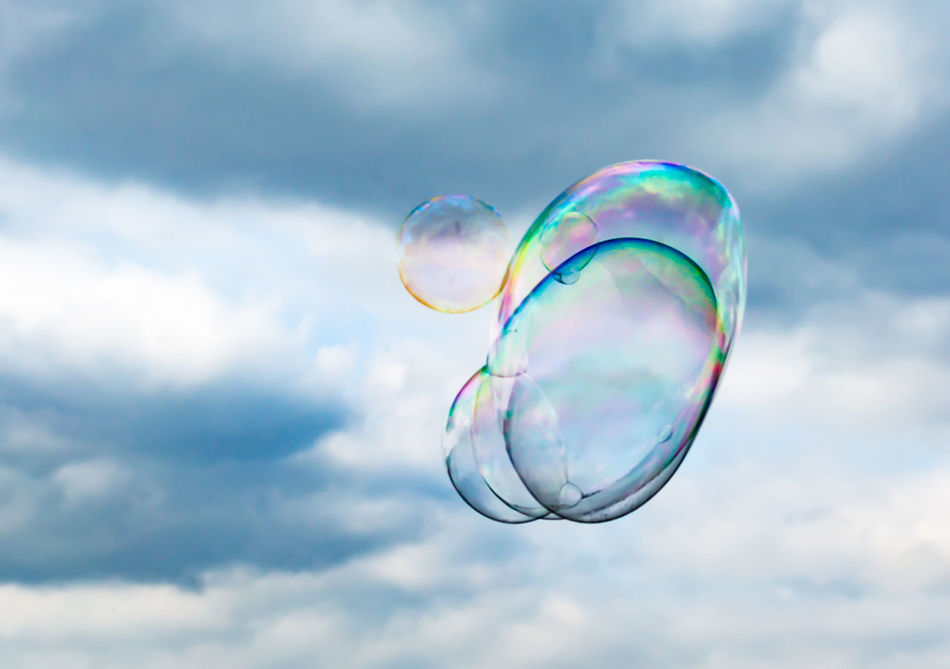 Beautiful stock photos of regenbogen,  Bubble,  Cloud - Sky,  Cloudy,  Day