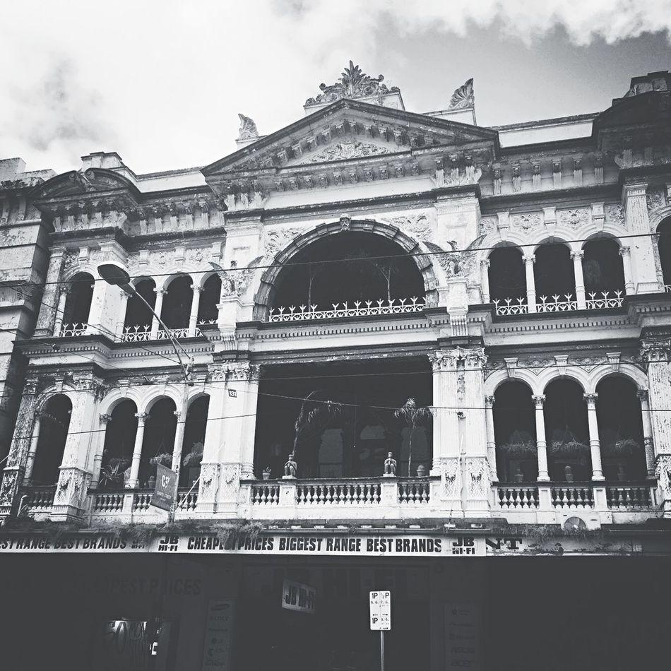 Prahran Melbourne Buliding The Lost Boys Vampire Historical Building