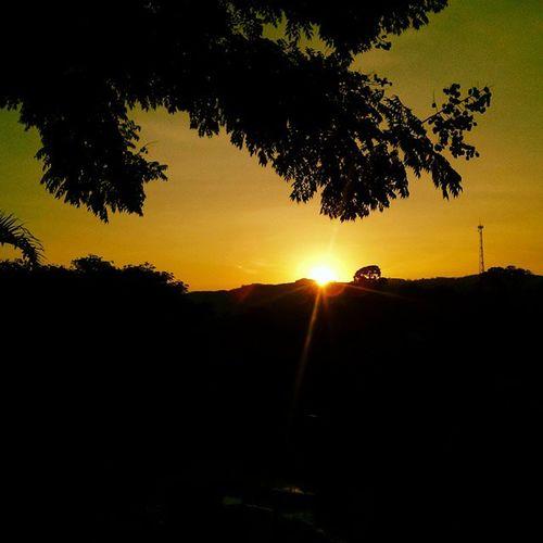 mais um dia se foi thank you lord Sol Casa POSITIVADE Paz Renovaçao Novotempo Pordosol