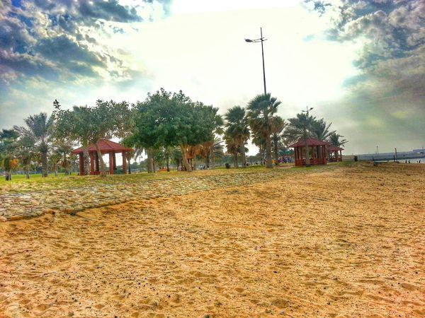 Aljubail Beach Dareen