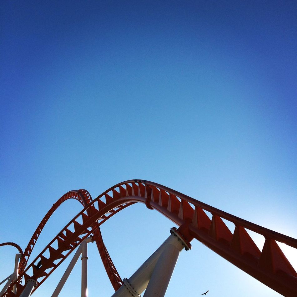 Beautiful stock photos of roller coaster, Amusement Park, Amusement Park Ride, Architecture, Arts Culture And Entertainment
