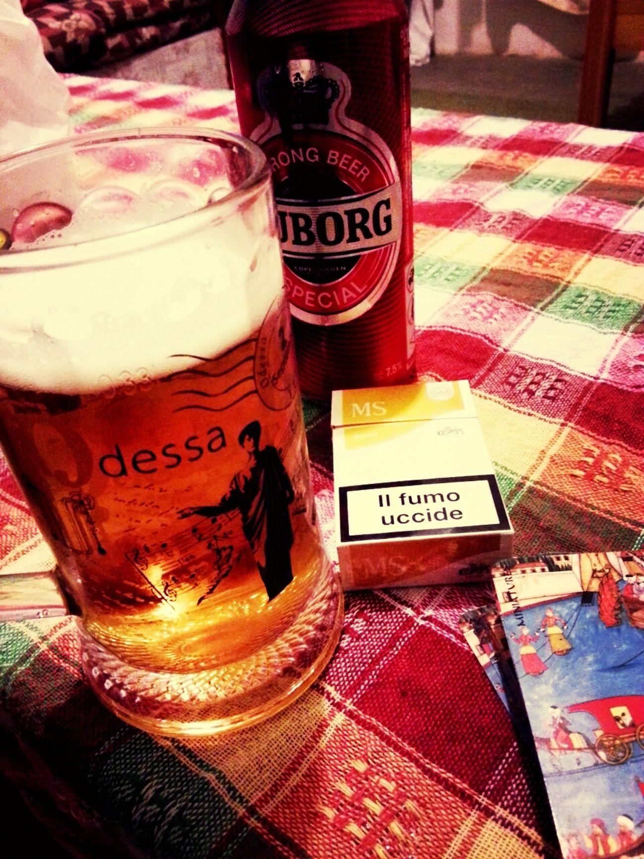 Odessa Rome Fethiye ınternational Beer Beerporn Nosmoking HomeAlone Tuborg Icecoldbeer