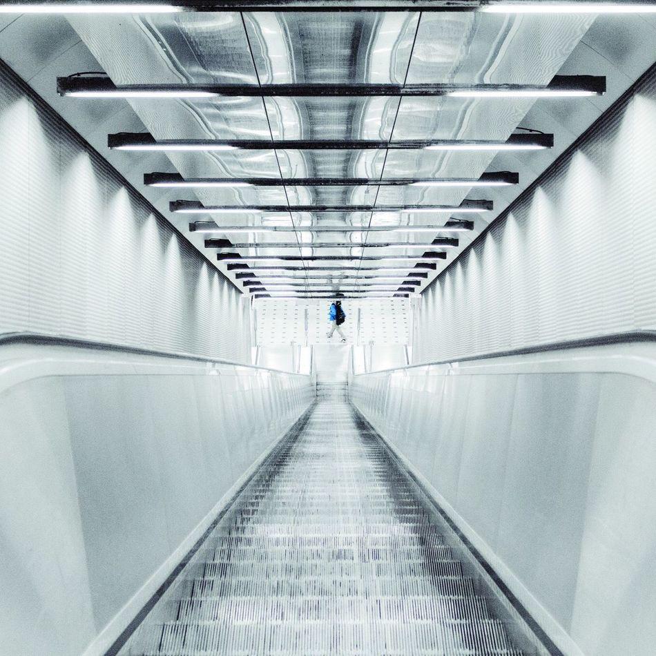 Munich Underground Streetphotography Sebastianmarekphotos Bestoftheday EyeEm Best Shots