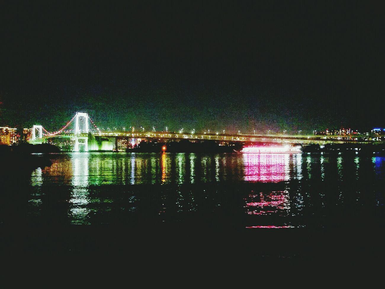 綺麗😍 お台場海浜公園 First Eyeem Photo