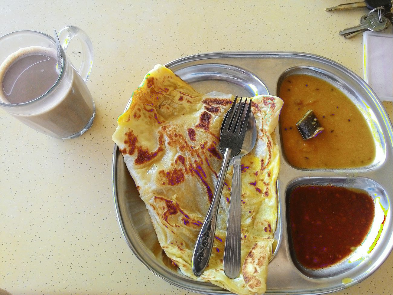 breakfast maaaaa....