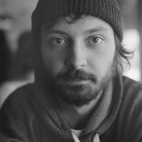 Portrait of Tyler. Nofilter Mamiyac220 Ilford Delta400 filmphotography filmcommunity filmisnotdead mediumformat 120film