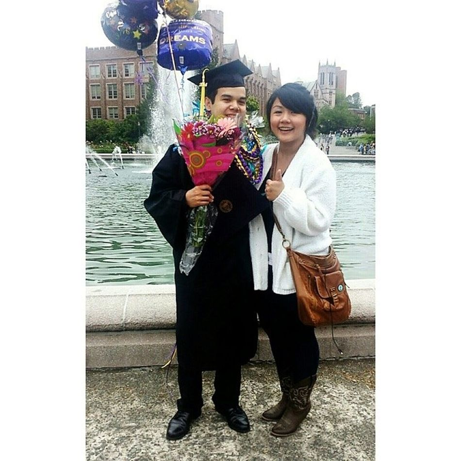 S/O to one of my favorite guys! Time to do big things and be the best League coach there is, LoL. Uwgrad14