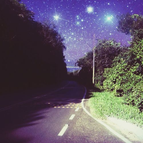 Hello World Stars Sky Blue Sky Relaxing On The Road Quality Time Enjoying Life Taking Photos Popular Photos