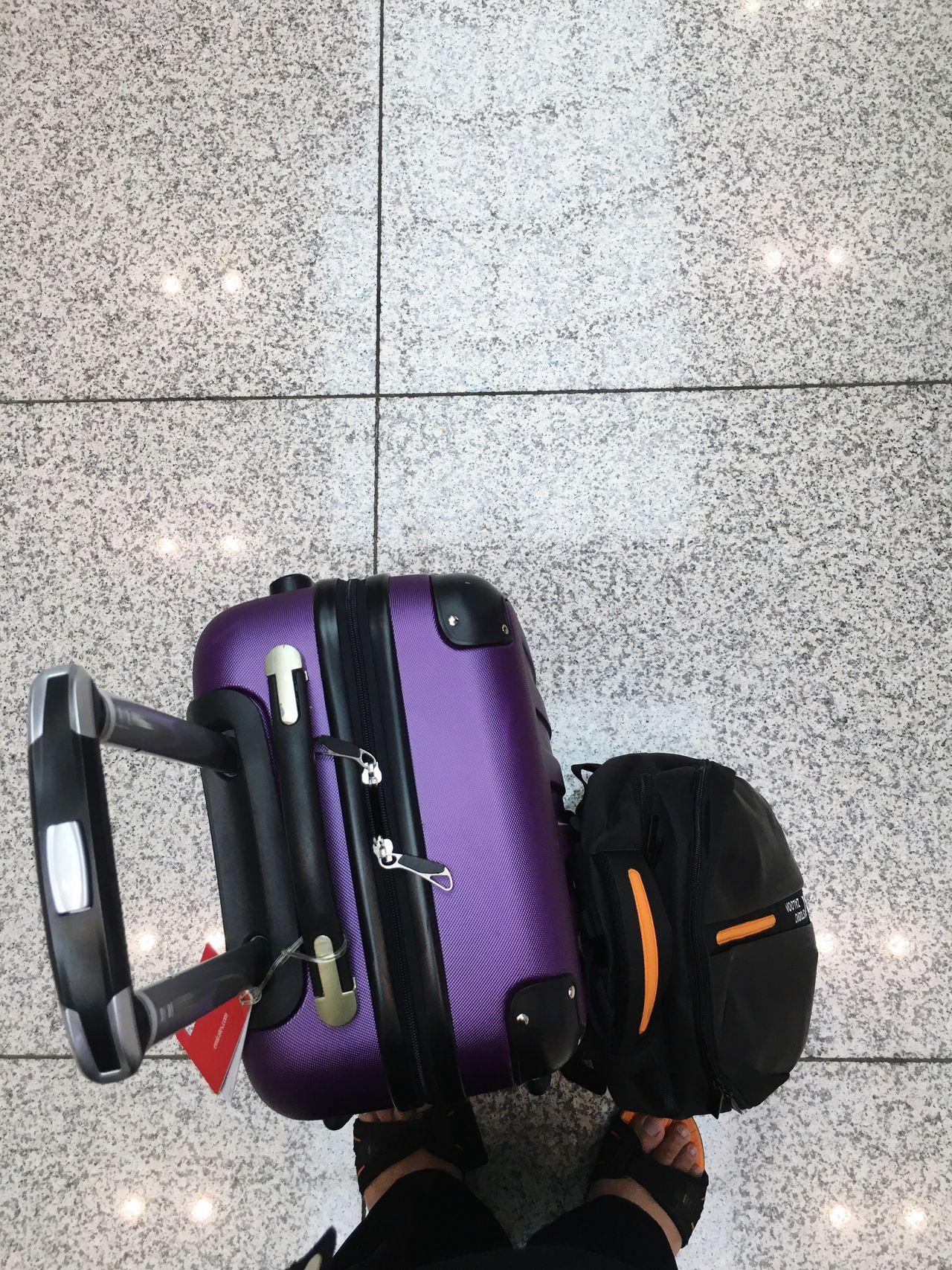 Beautiful stock photos of airport, Backpack, Flooring, Human Body Part, Human Foot