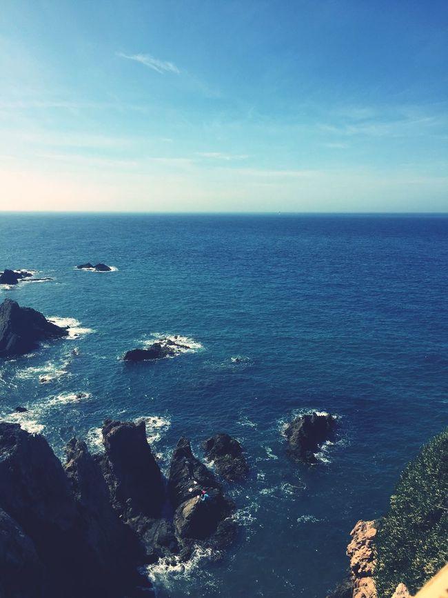 Sea 🏄