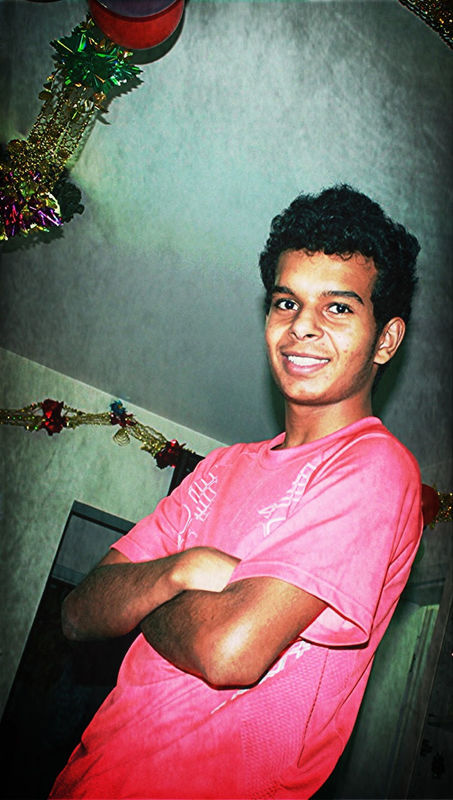 smile by Mr:khawaji