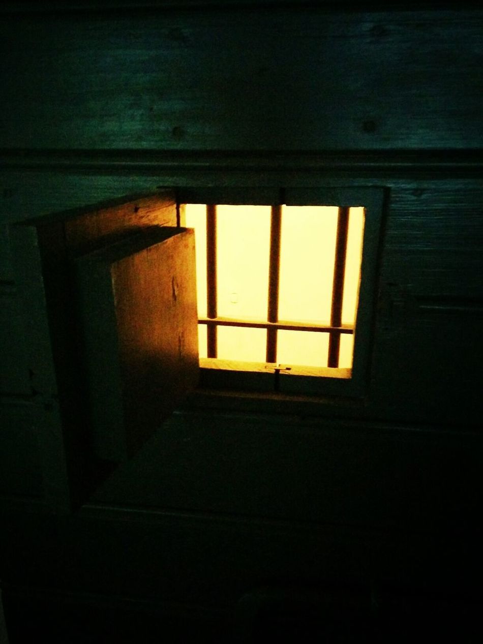 Prison Freedom Meme Who is in prison? The light.