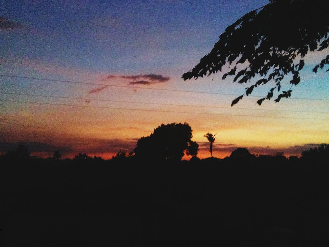 Sunset Sumersaya