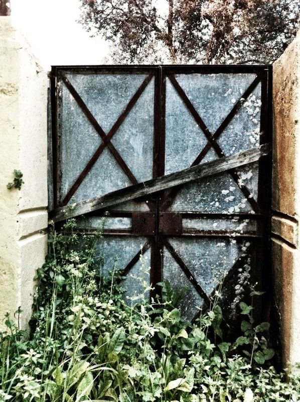 Inside Doors Green Force Doors Inside things EyeEm Nature Lover by Cláudio Ribeiro