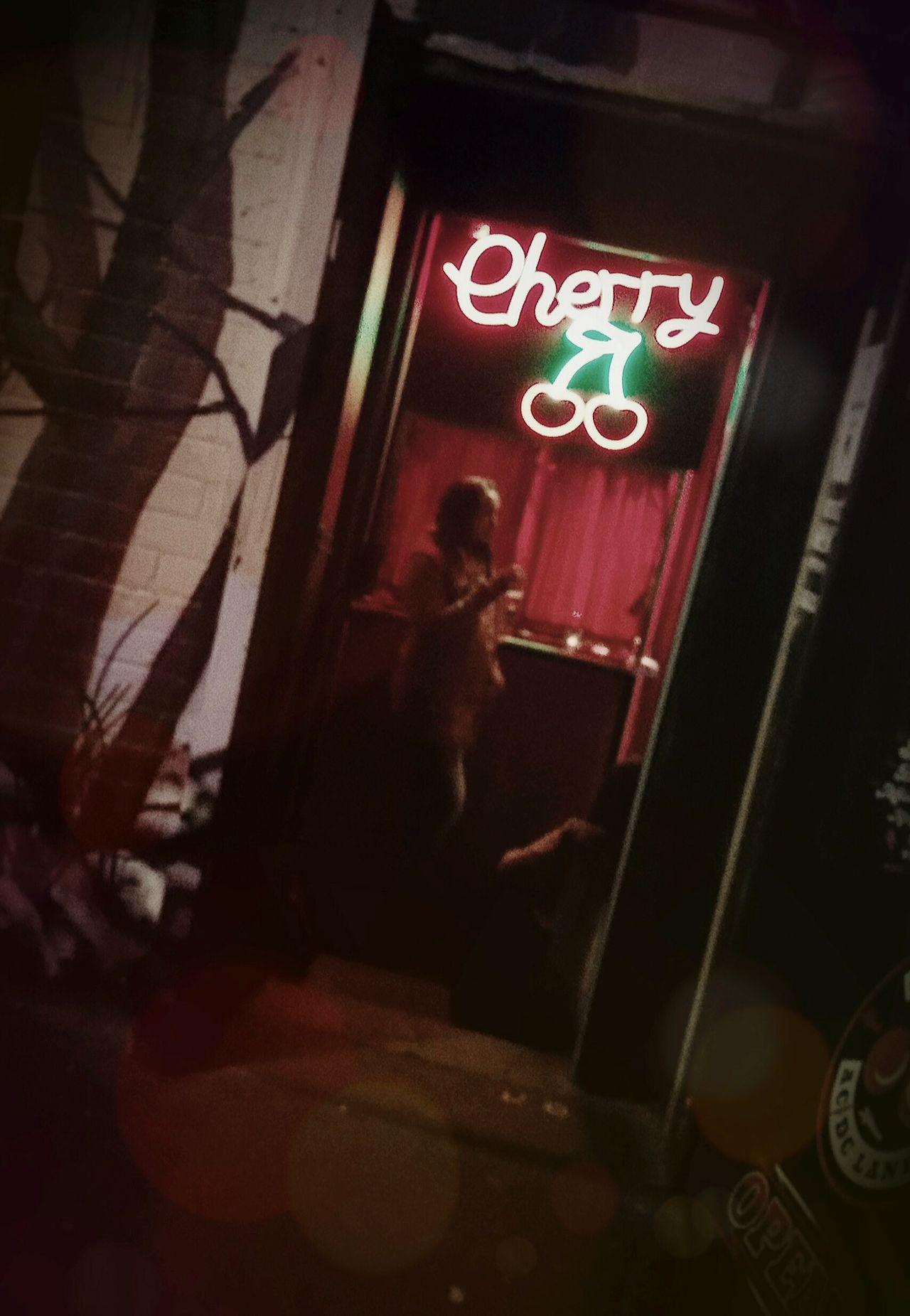 Bar Cherry Nightlife