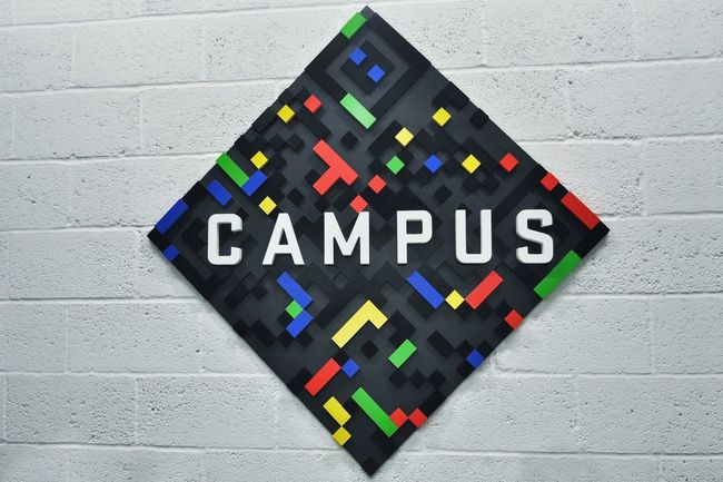 …at Google @CampusLondon for @InternetWeekEU's event ⇢ Code Corner! InternetWeek