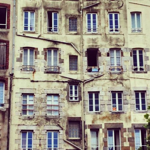 Amazing Architecture The Week Of Eyeem France Granville Old Buildings Interesting