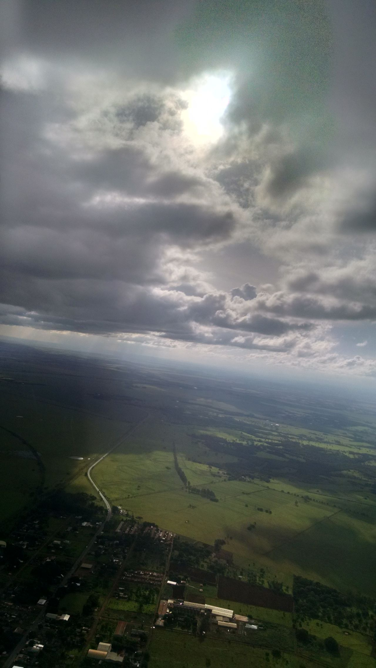 Sk Sky And Clouds
