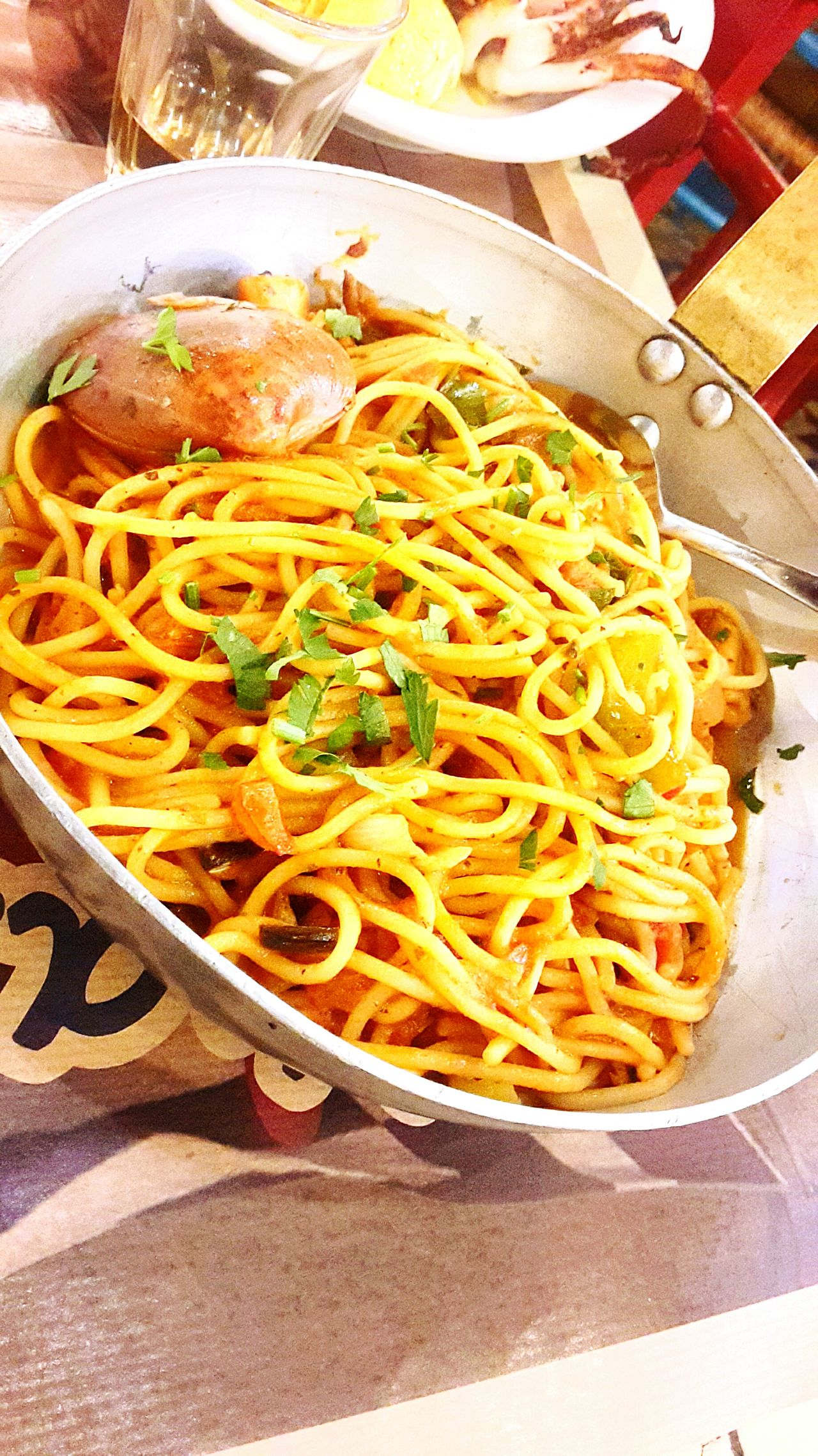 Food Food And Drink Freshness Indoors  Ready-to-eat Noodles No People Healthy Eating Close-up Day Seafoods Seafoodporn Greece Pasta Sealife Sea Life Seafoodisland Seafood Yum:) Seafood Lovers SEAFOOD🐡 SeafoodLover Seafood Dinner Seafood Pasta Seafoodpasta Seafood Restaurant