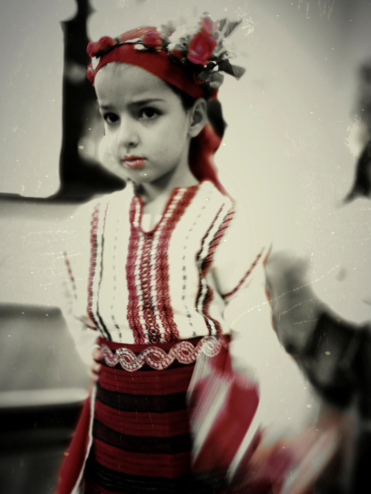 Bulgarian traditional dress Red One Person Portrait Indoors  PeopleFashion One Young Woman Only Child Children Photography Child Photography Children Of The World Child Portrait Childhood Memories Bulgaria Bułgaria Bulgarian Bulgarian Girl Bulgarian Folklore Bulgarian Traditions Bulgarian Dancers Bulgarian Costumes Folklore Folkportraits EmNewHere First Eyeem Photo