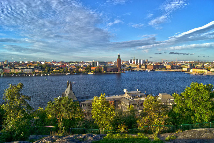 Stockholm Stadshuset Capital Cities  Capital Sweden Sweden-landscape Water Water_collection Cityscapes EyeEmBestPics EyeEmBestEdits Photooftheday EyeEm