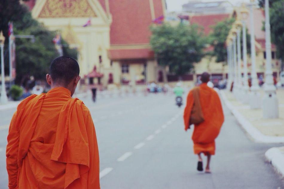 Beautiful stock photos of spiritual, Architecture, Building Exterior, Built Structure, Cambodia