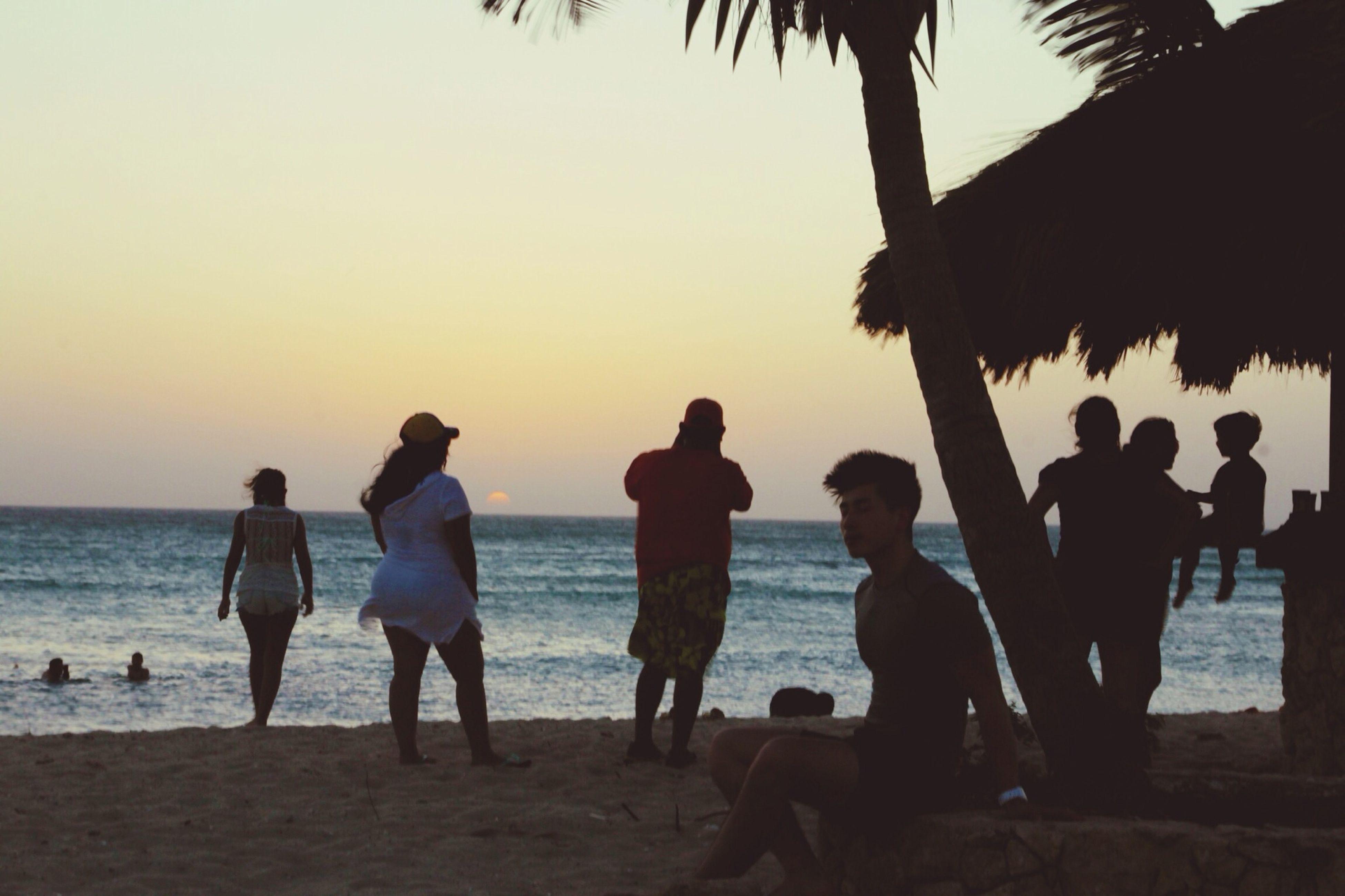 aruba sunset Sunset Aruba Carribean Travel