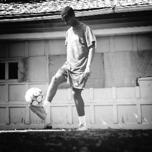 More than just a game is our daily life Soccer Love,passion,deducation Futball Futbol