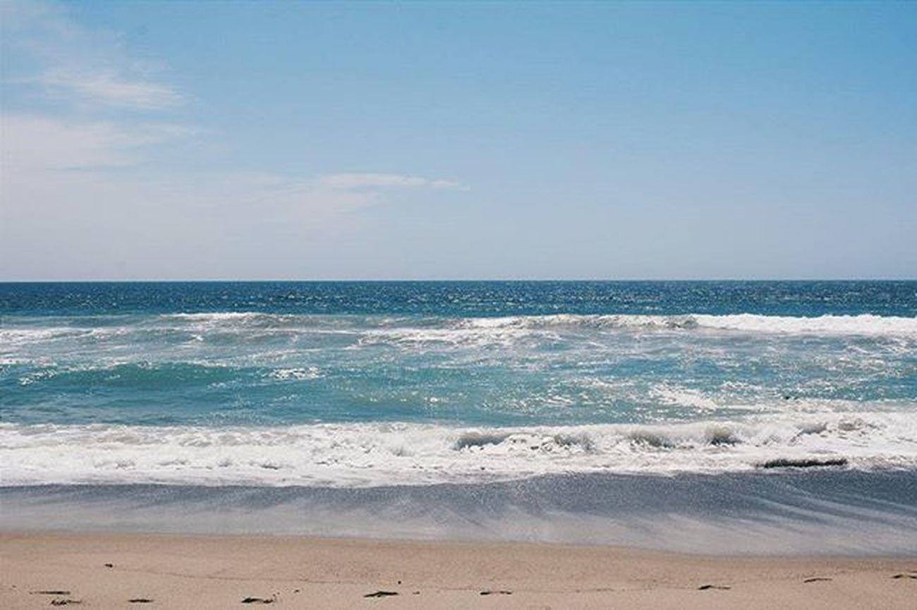 Annabel Lee poem Edgarallanpoe 📷🌊🌴🌅📷 Sea Bythesea Malibu Zumabeach Waves VSCO Instagood Vscogram Poemoftheday InstaVsco Vscocam California PCH Pacificcoasthighway