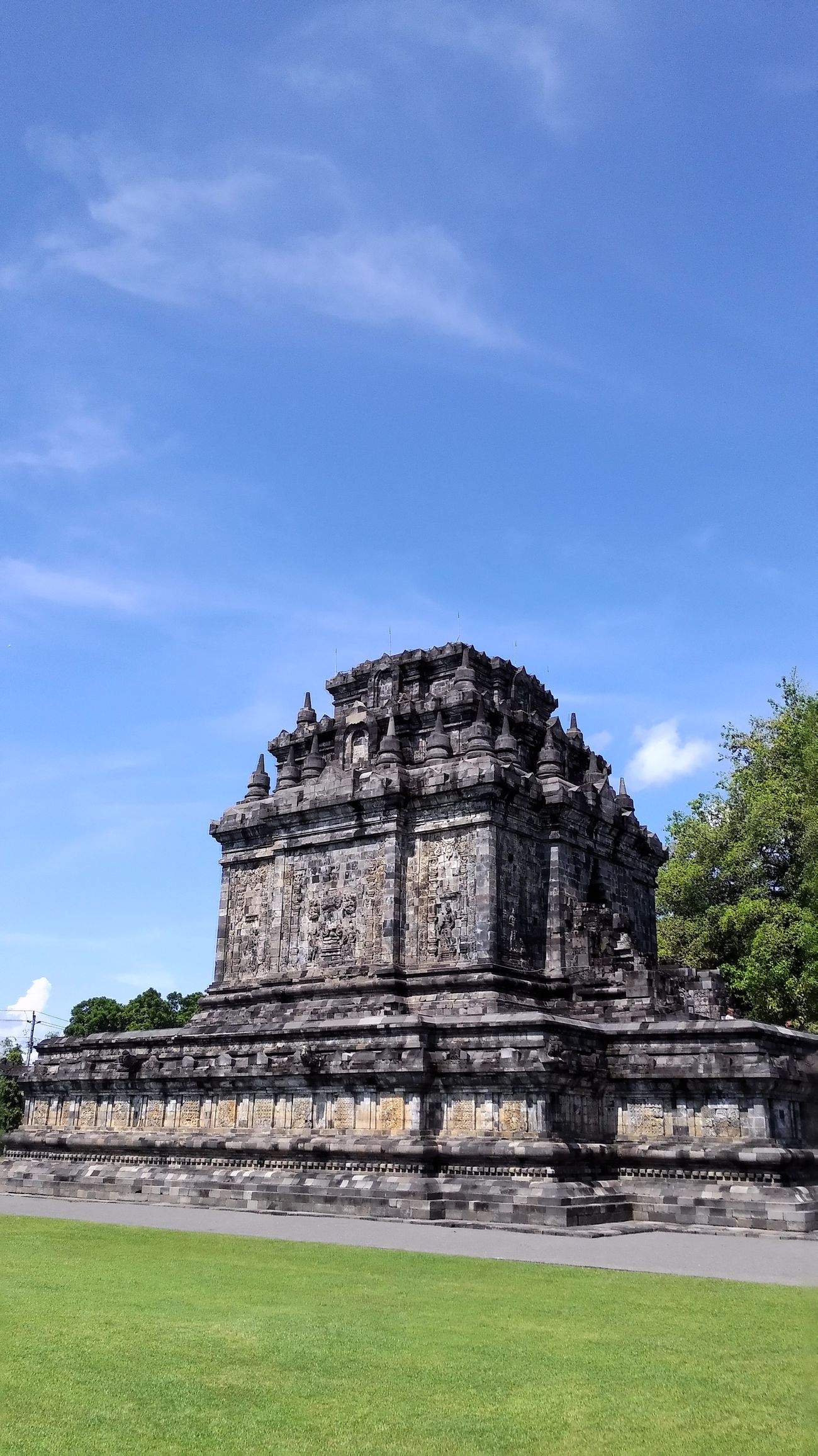 Candi Mendut Traveling Padfone_s Travelingindonesia EyeEm Indonesia Jogjakarta