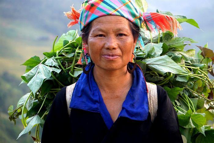 October2015 Mucangchai Vietnam Travel Photography EyeEm Vietnam People Photography Faces Of EyeEm People Of EyeEm