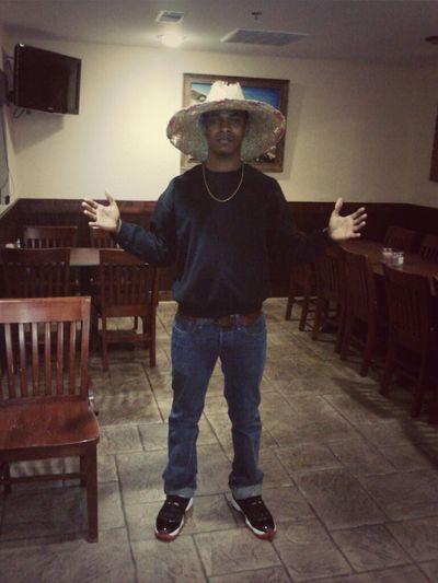 Lil Mexico