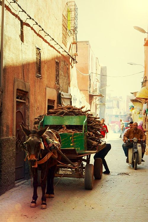 Traveling Travel Marrakech Marrakesh Marrakech Morocco Streetphotography La Medina De Marrakech Souk Old Souk Medina When reality does not match the map, 😜 😱 Total lost in the souk in the old medina /Marrakech
