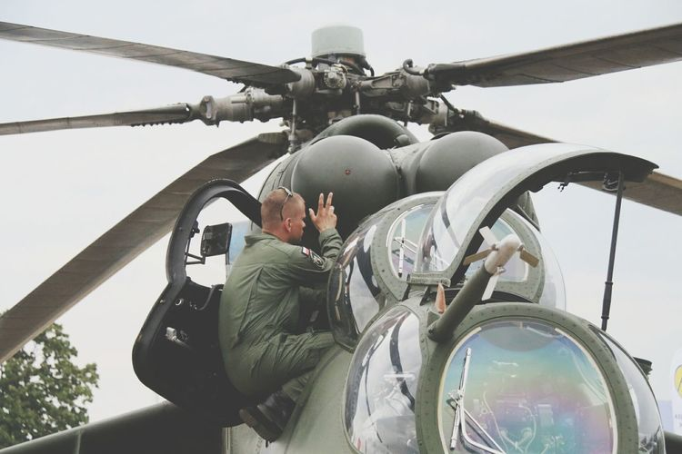 Polskie Polishboy  Polish Military Pilot Helicopter Polska Military Airforce Military Life