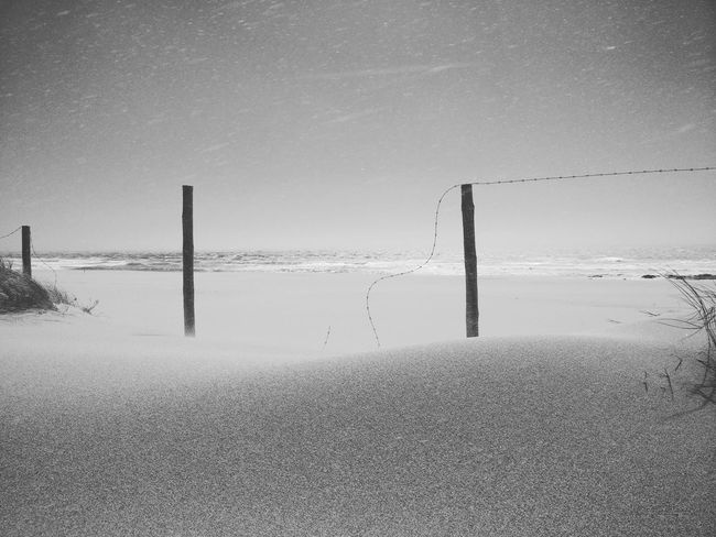 Keep You in the Dark The Pretender Beach Photography