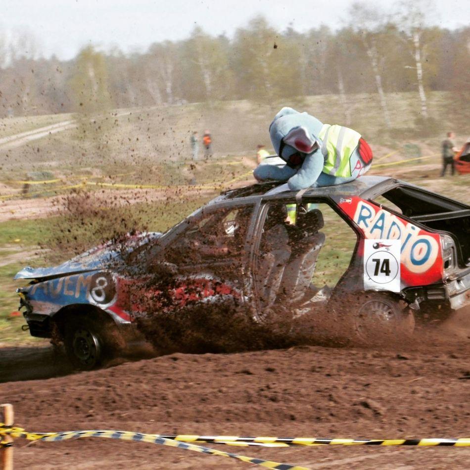 Race Parszywa Wrack Race Wyścig Wraków Auto