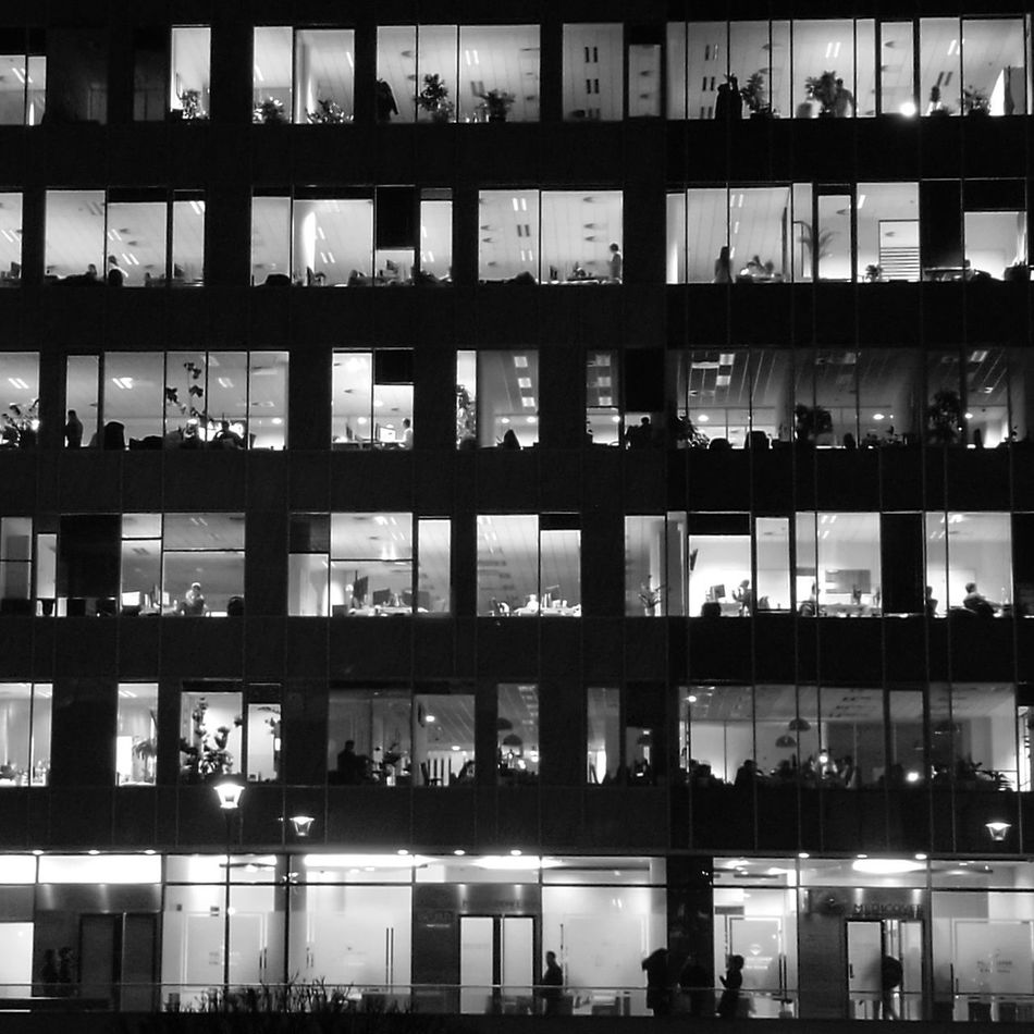 Office Building City Business Finance And Industry Office Office Block Office View Office Hours Officelife Office Life Office Buildings Officeview Budapest Night Lights Night Photography Nightlife Nightlight Adapted To The City Welcome To Black