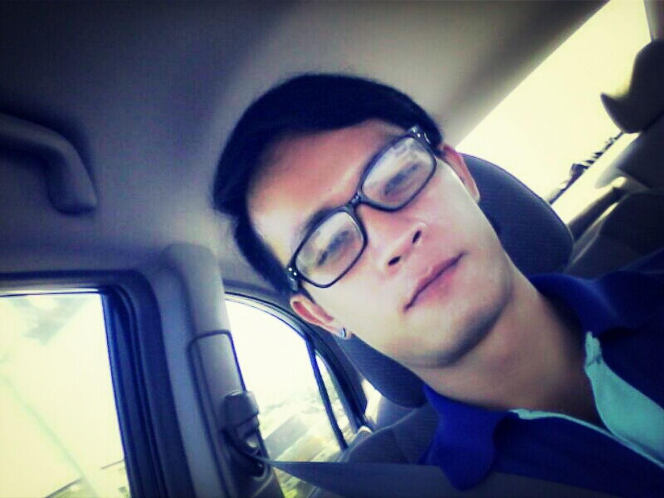 ชีวิต กิน-ขี้-ปี้-นอน บนรถตลอด
