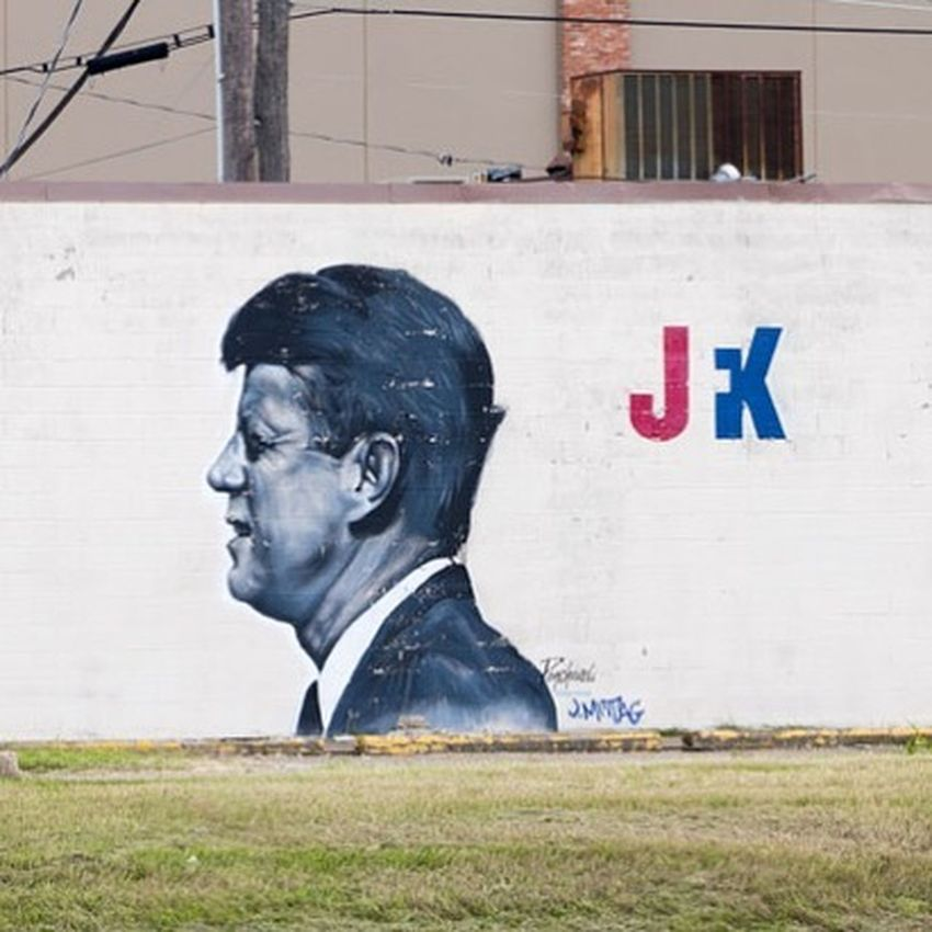 John F. Kennedy  Adult Adults Only Architecture Building Exterior Built Structure Close-up Day Grass Human Body Part One Man Only One Person Only Men Outdoors People Young Adult