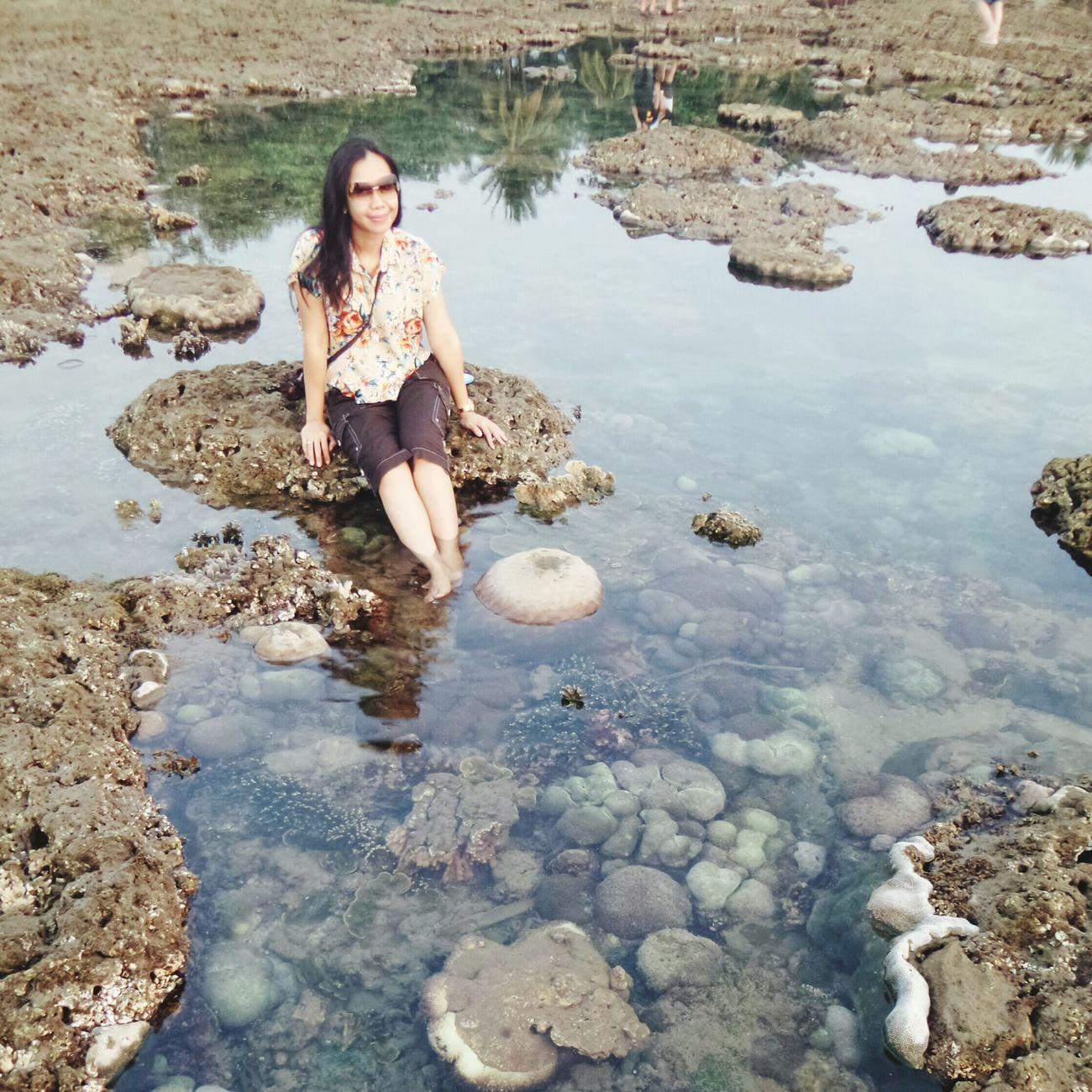 Hi! ☺ Holidays ☀ Beach Corals Reefs Beautiful Nature Anyerbeach Astonanyer