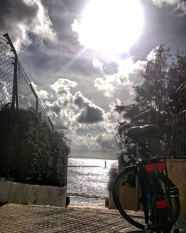 Kleteandola Bike Calagamba Mallorca