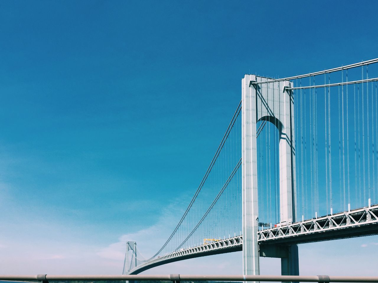New York Bridge Minimalism Check This Out